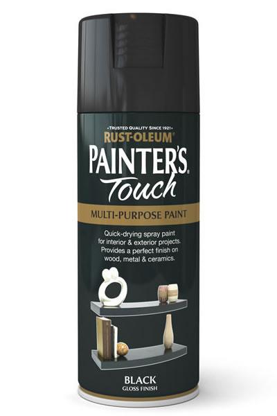 Commons Hardware | Rustoleum Painter's Touch Spray Paint
